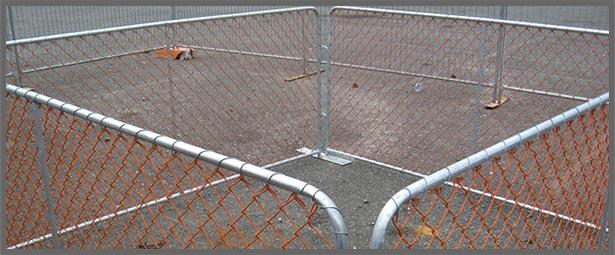 Temporary Fencing NZ, Temporary Fences New Zealand | TempFenceShop co nz
